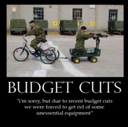 Sacrifice with Budget