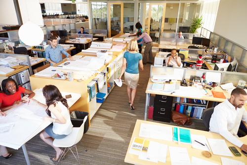 Branding and Office Design